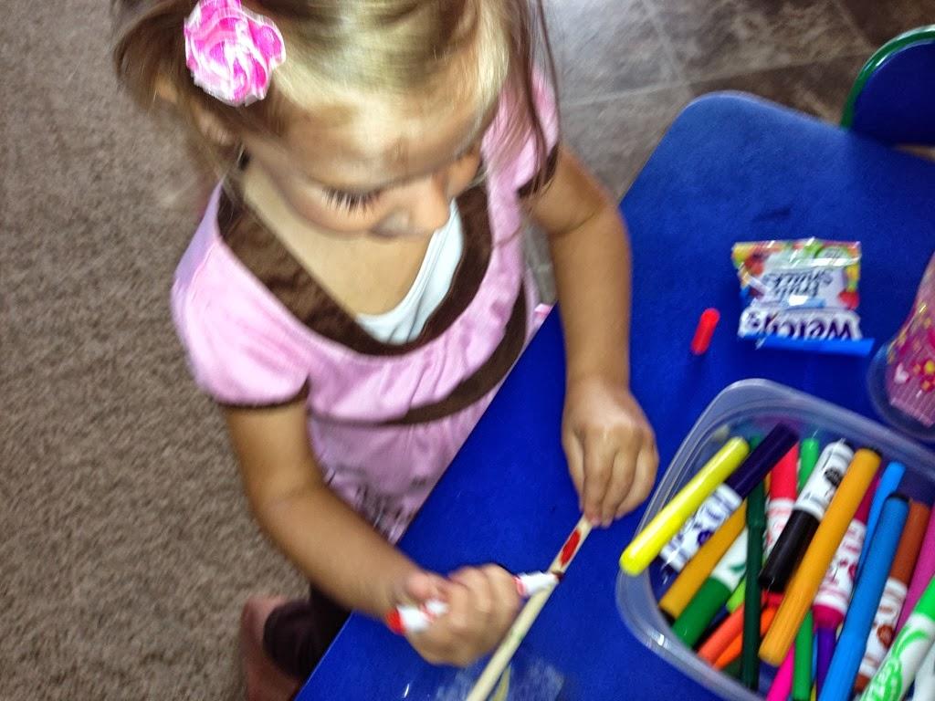 Preschool Daze with Jordan