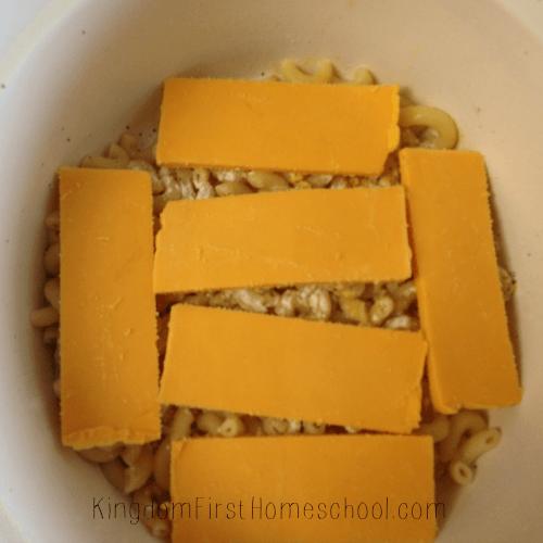 Grandmas mac n cheese