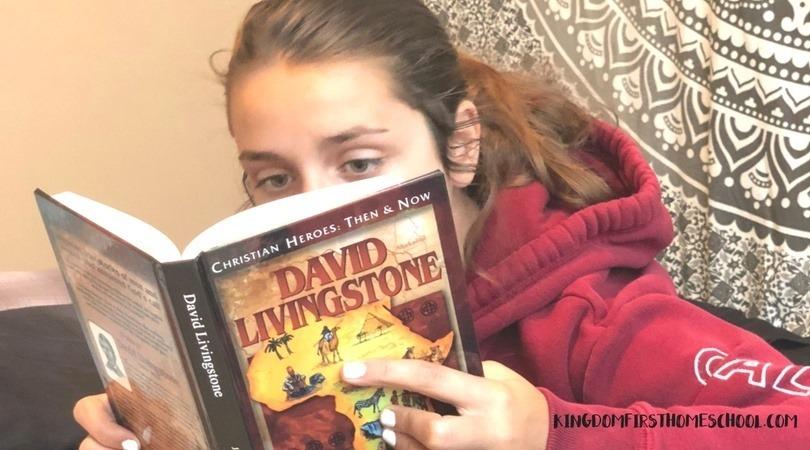 Kendall Hunt Pathways 2.0 - David Livingstone Curriculum