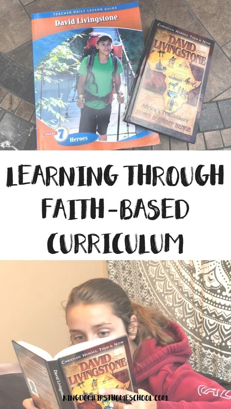 Kendall Hunt Pathways 2.0 - Learning Through Faith-Based Curriculum