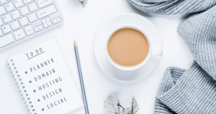 To do list blogging